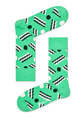 WAVE DOT SOCK