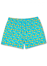 BANANA SWIM SHORTS