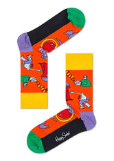 THE BEATLES MONSTERS SOCK