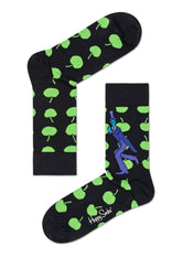 BEATLES APPLE SOCK