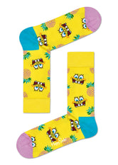 SPONGE BOB FINEAPPLE SURPRISE SOCK