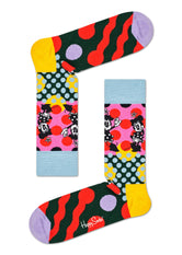 DISNEY MINNIE-TIME SOCK