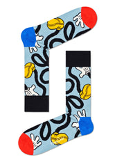 DISNEY MICKEY STRETCH SOCK