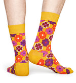 FLOWER POWER SOCK