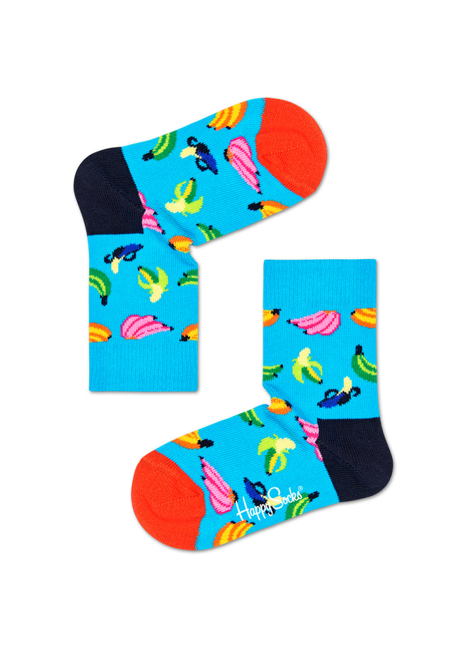 KIDS BANANA SOCKS