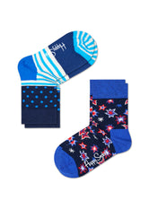 2-PACK BANG BANG SOCKS