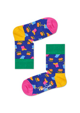 KIDS HAMBURGER SOCK