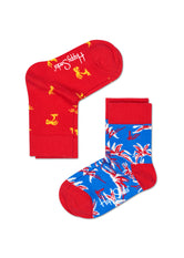 2-PACK PALM BEACH SOCKS