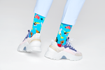 PARTY ANIMAL SOCK