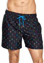 PALM BEACH SWIM SHORTS