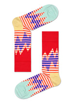 STRIPE REEF SOCK