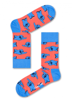 THE BEATLES GLOVE SOCK
