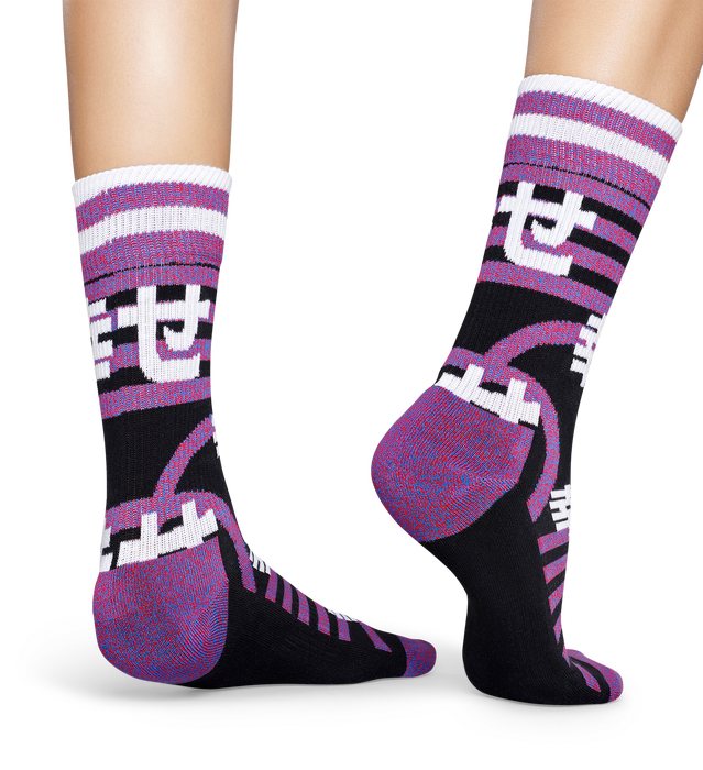 ATHLETIC JAPAN SOCK