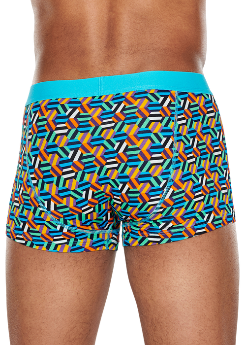 HEXAGON TRUNK