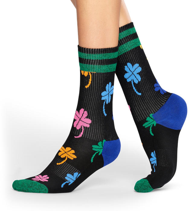 ATHLETIC BIG LUCK SOCK
