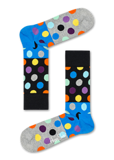 BIG DOT BLOCK SOCK