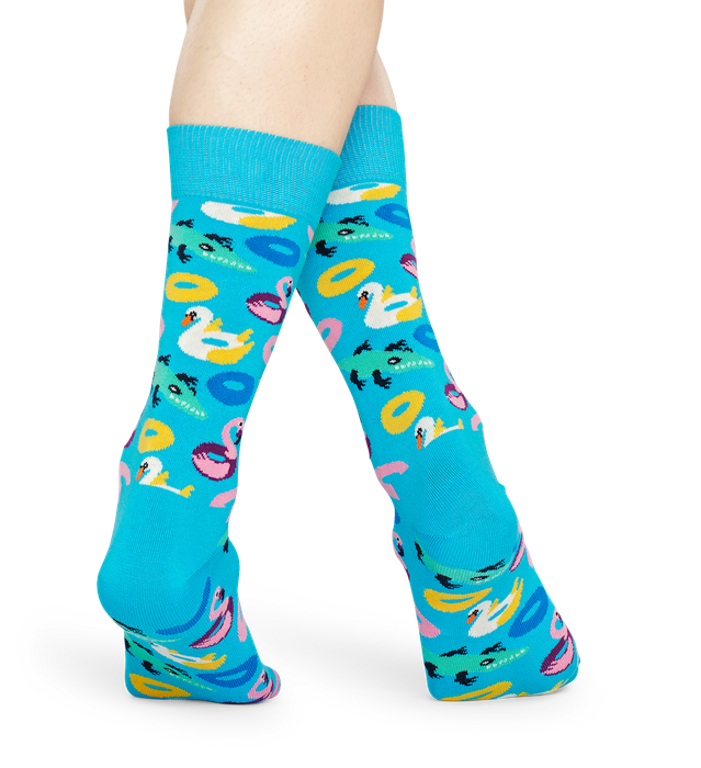 POOL PARTY SOCK