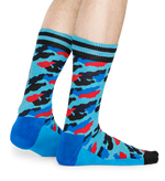 ATHLETIC CLOUD SOCK
