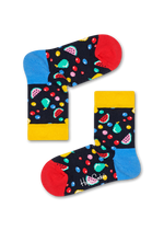 2-PACK CHERRY SOCKS