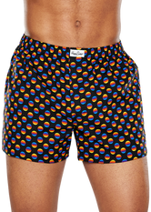 SUNRISE DOT BOXER