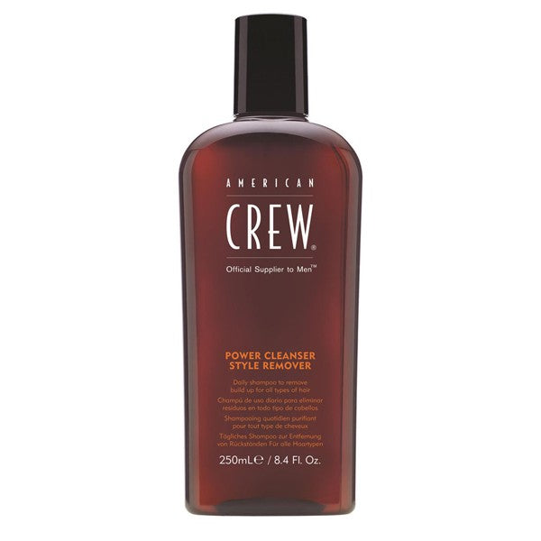 American Crew Power Cleanser Style Remover - 250ml