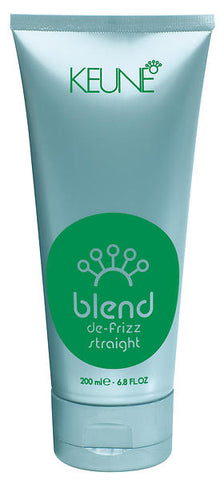 Blend De Frizz Straight 200ML - Manzoned