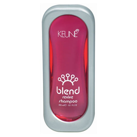 Blend Revive Shampoo 300 ML - Manzoned
