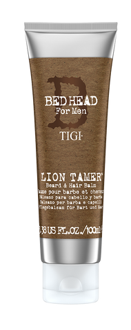 Lion Tamer Hair & Beard Balm 100 ml - Manzoned
