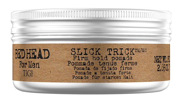 Slick Trick Firm Hold Pomade