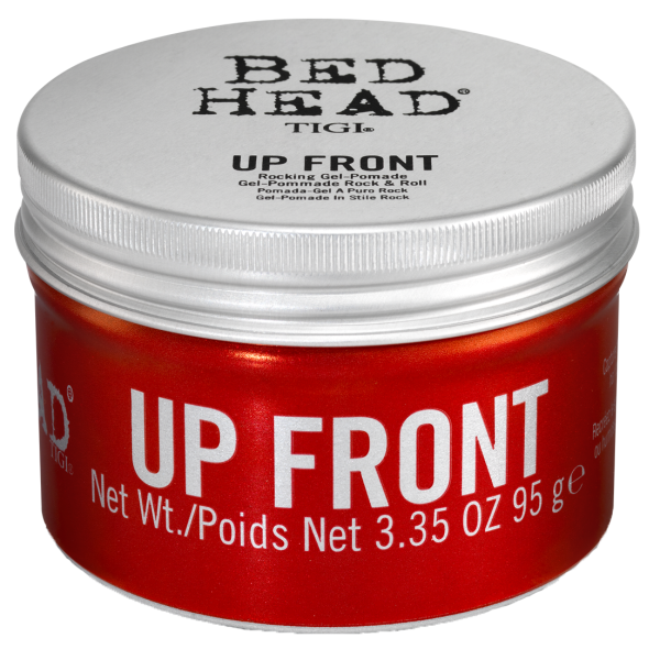 Up Front Hair Gel