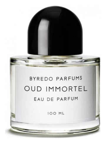 Oud Immortel Edp 100ml - Manzoned