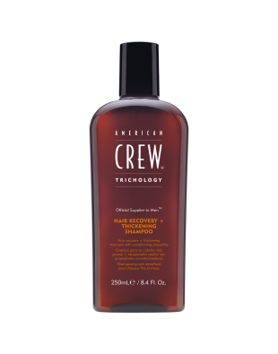 Hair Recovery + Thickening Shampoo 8.45oz/250ml