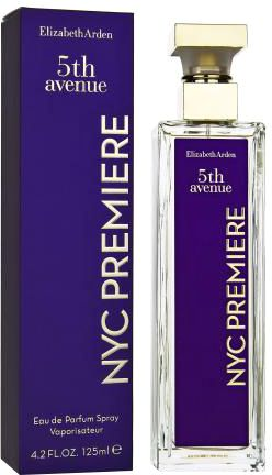 5th Avenue NYC Premiere Edp 125ml