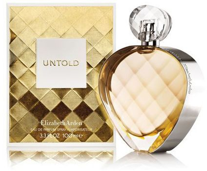 Untold Edp 100ml - Manzoned