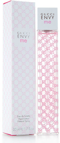 Envy Me for Women - Eau de Toilette, 50ml - Manzoned