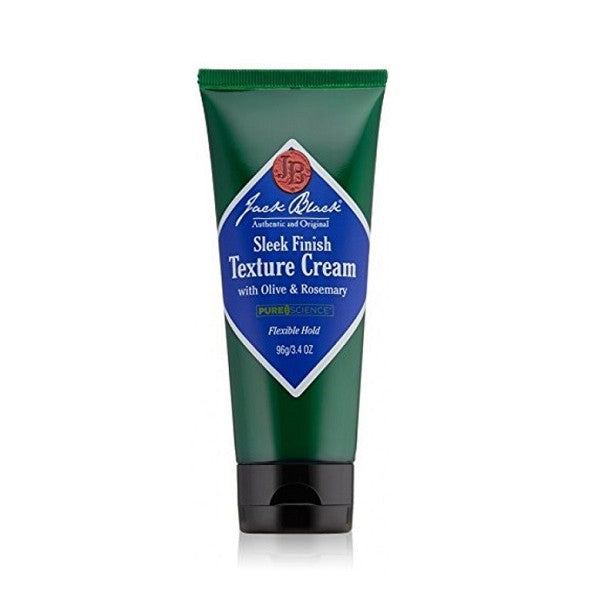 Jack Black Sleek Finish Texture Cream - 96gms