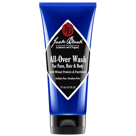 Jack Black All-Over Wash, 177 ml - Manzoned