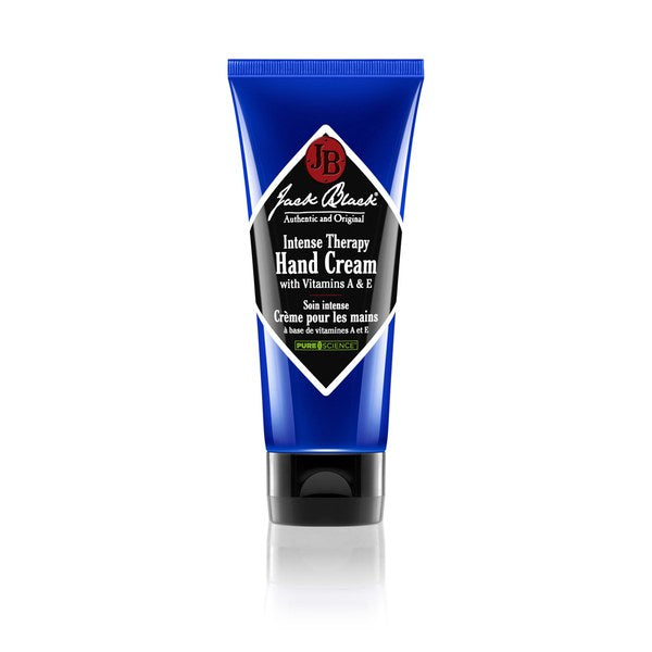 Jack Black Intense Therapy Hand Cream, 88 mL