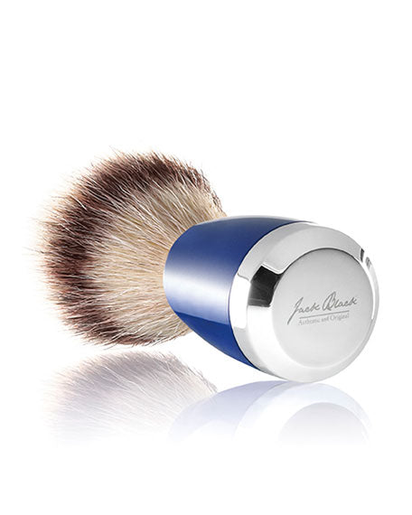 Jack Black Premium Cobalt Shave Brush