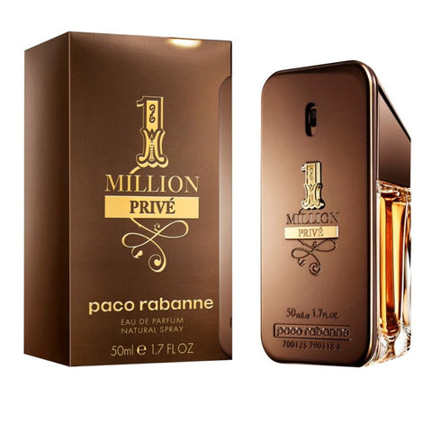 1 Million Prive Edp 50ml - Manzoned