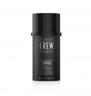 Protective Shave Foam 300ML - Manzoned