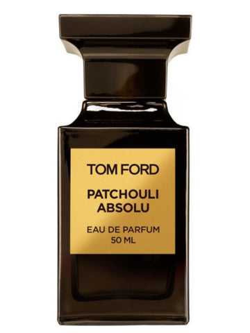 Patchouli Absolu Edp 50ml - Manzoned
