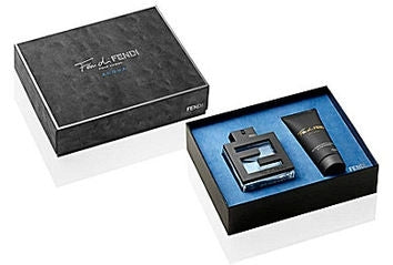 Fan Di Acqua Pour Homme Edt 100ml+100SG Set - Manzoned