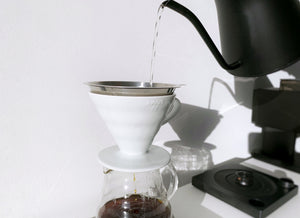 Yield Academy Virtual Course: Coffee Brewing Fundamentals
