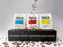 YIELD Coffee Club Subscription