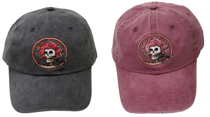 Grateful Dead - Scarlet Begonias - Hats