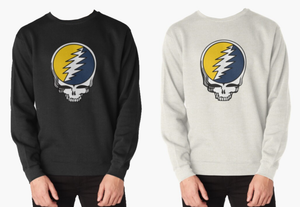Grateful Dead - Classic Stealie - Long Sleeve/Sweatshirt