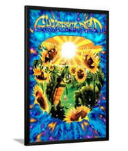 Grateful Dead - Terrapin Sunflower - Poster
