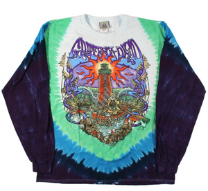 Grateful Dead - Watchtower - Long Sleeve