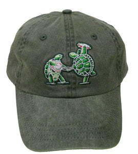 Grateful Dead - Terrapin Station Turtles - Hats